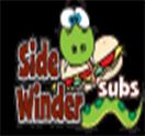 Sidewinder Subs Logo