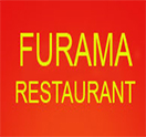 New Furama Restaurant Logo