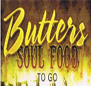 Butter Soul Food To Go Logo