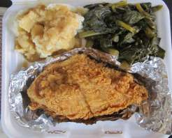 Butter Soul Food To Go in Philadelphia, PA at Restaurant.com