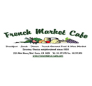 French Market Cafe Logo