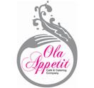 Cafe Ola Appetit & Catering Logo