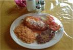 Casa Linda Mexican Restaurant in San Antonio, TX at Restaurant.com