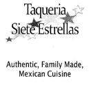 7 Estrellas Logo