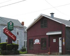 Chiodos Ferro Cucina in Warren, PA at Restaurant.com