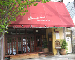 Benissimo in Corte Madera, CA at Restaurant.com