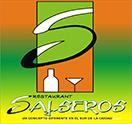 Restaurante El Salceros Logo