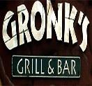 Gronk's Grill & Bar Logo