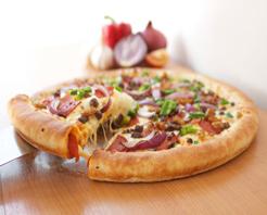 Mama's Pizzeria in Simmesport, LA at Restaurant.com