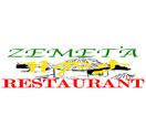 Zemeta Ethiopian Restaurant Logo