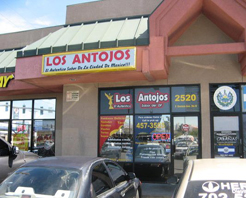 Los Antojos Mexican Restaurant in Las Vegas, NV at Restaurant.com