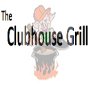 The Clubhouse Grill Logo