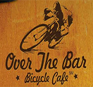 Over The Bar Bicycle Cafe Logo