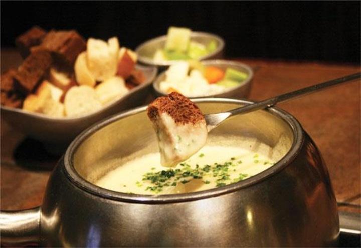 The Melting Pot of Bedford-Burlington in Bedford, MA at Restaurant.com