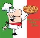 Daily Bread Main Street Italian Bistro Logo