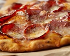 San Luis Valley Pizza & Catering in Alamosa, CO at Restaurant.com