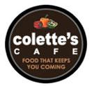 Colette's Cafe Logo