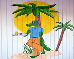 Grumpy Gators Bar & Grill in Homosassa, FL at Restaurant.com