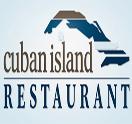 Cuban Island Logo