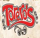 Torero's Mexican Restaurant Logo