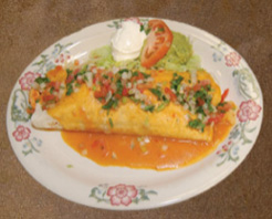 Torero's Mexican Restaurant in Roxboro, NC at Restaurant.com