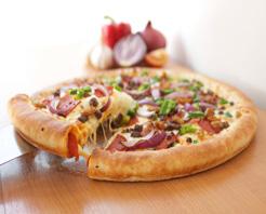 Clancy's Bar & Pizza Parlor in Jordan, MN at Restaurant.com