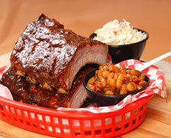 Alaniz Real Pit Barbeque & More in Stanton, TX at Restaurant.com
