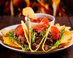 Taqueria El Paso in Boone, NC at Restaurant.com