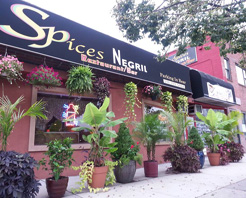 Spices Negril Restaurant and Lounge in Baldwin, NY at Restaurant.com