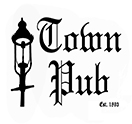 Town Pub of Bloomfield Logo