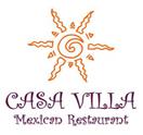 Casa Villa Mexican Restaurant Logo