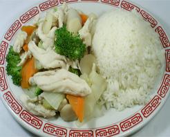 Chen's China Inn in Lufkin, TX at Restaurant.com
