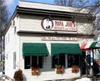 Papa Joe's Ristorante & Pizzeria in Pittsfield, MA at Restaurant.com