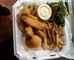 Sylvia Mae's Soul Food in Jacksonville, TX at Restaurant.com