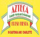 Azteca Family Mexican Restaurant Logo