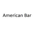 American (Trash) Bar