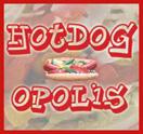 HotDog - Opolis Logo