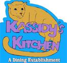 Kassidy's Kitchen Logo