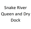 Snake River Queen and Dry Dock Logo