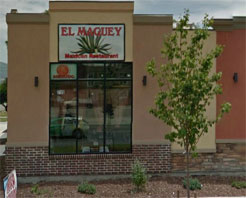 El Maguey in Salt Lake City, UT at Restaurant.com