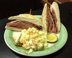 Granby Bistro & Deli in Norfolk, VA at Restaurant.com