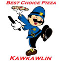 Best Choice Pizza Of Kawkawlin Logo