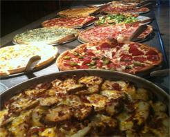 Ken's Pizza in Athens, TX at Restaurant.com