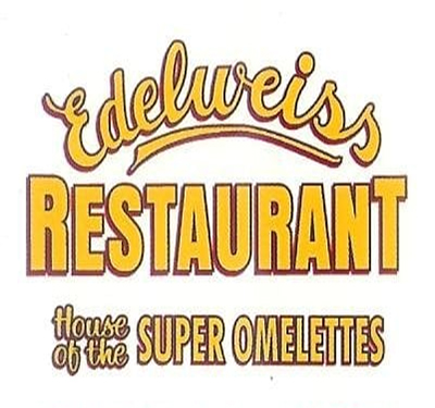 Edelweiss Restaurant Logo