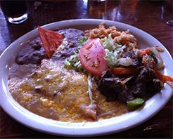 La Cabana Restaurant in Dalhart, TX at Restaurant.com