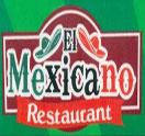 El Mexicano Restaurant Logo