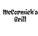 McCormick's Grill Logo