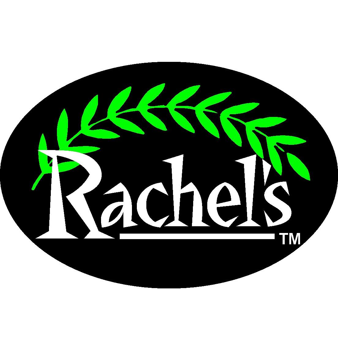 Rachel's Restaurant Logo