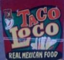 El Taco Loco Logo
