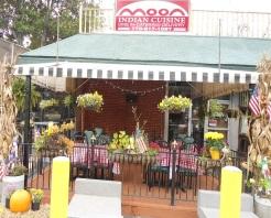 Moon Indian Cuisine in Atlanta, GA at Restaurant.com